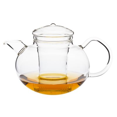 Ceainic Jena Soma 1.2 l filtru sticla