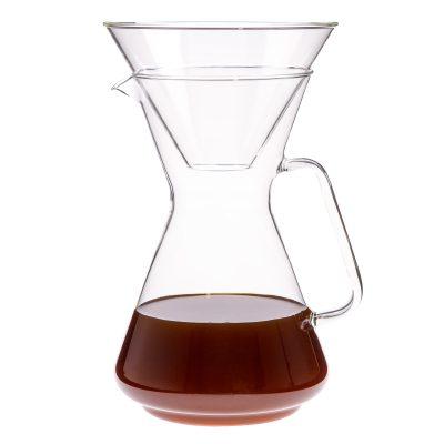 Coffee maker Brasil  Jena 8 cups 1.2l
