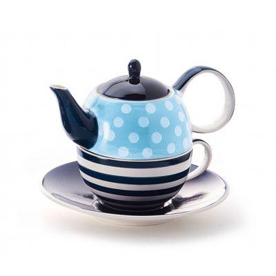 Tea for one Oke