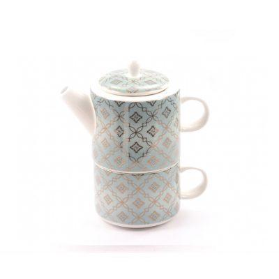Tea for One Sören DB&Tea