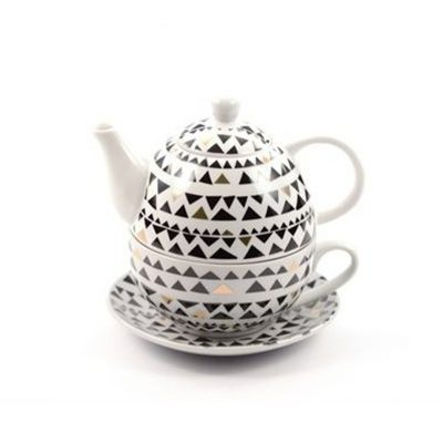 Tea for One Selina DB&Tea