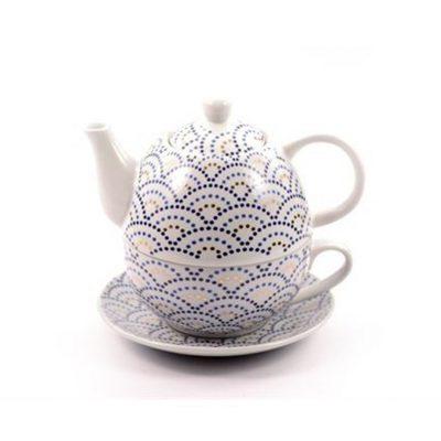 Tea for One Ramina DB&Tea