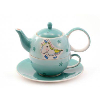 Tea for One Milli DB&Tea