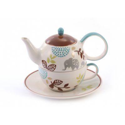 Tea for One Ole DB&Tea