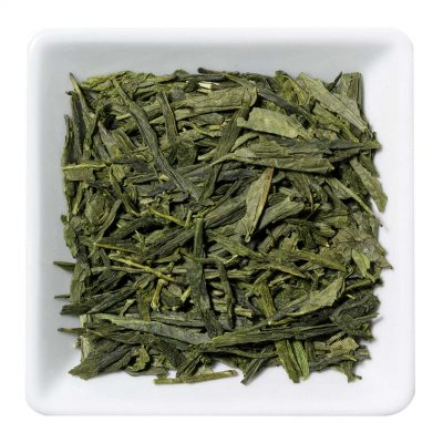 Ceai verde China Bancha