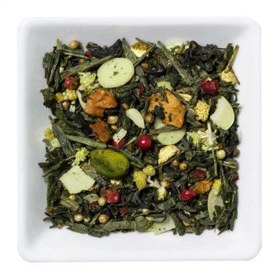 Ceai verde Oasis of Senses