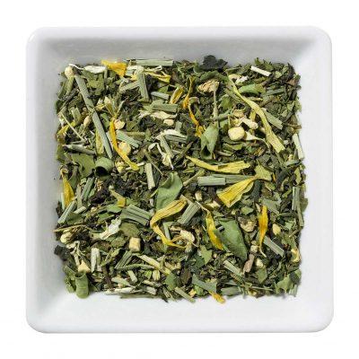 Ceai verde I feel slim
