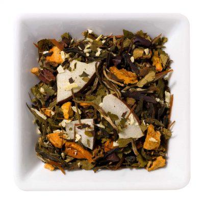 Ceai alb Coconut Truffle