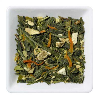 Ceai verde Lime Ginger Organic Tea*