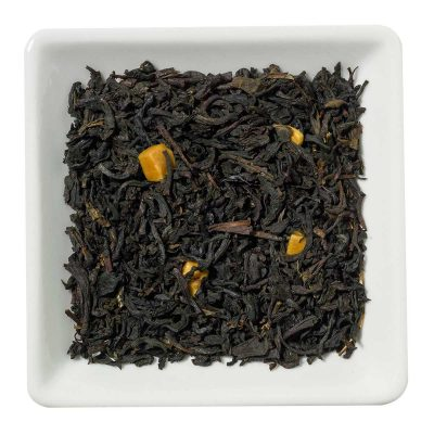 Ceai negru Caramel
