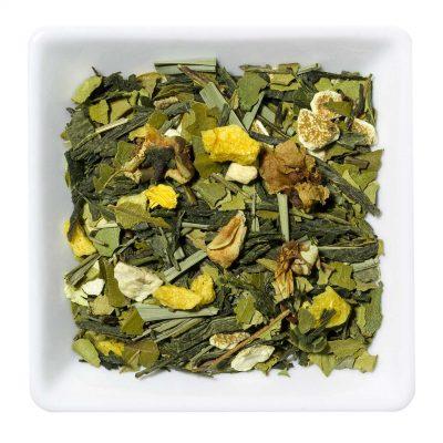 Ceai verde Myrtle Ginger