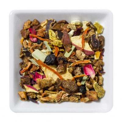 Ceai de fructe Lush Pear Organic Tea*