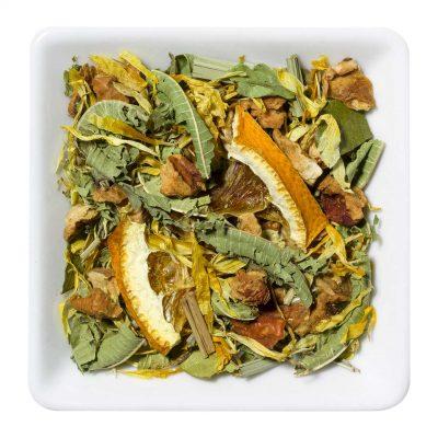 Ceai de plante Source of Luck