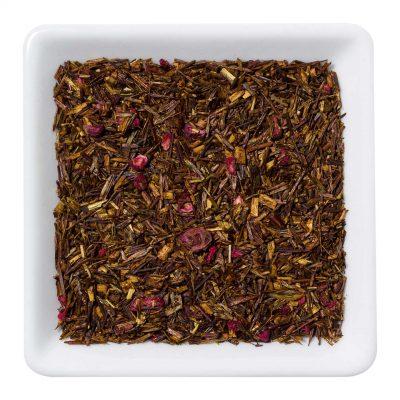 Ceai rooibos Raspberry-Vanilla