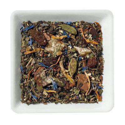 Ceai de plante Svenska Kanelbullar