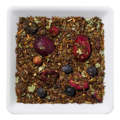Ceai rooibos Northern Berry Kyss