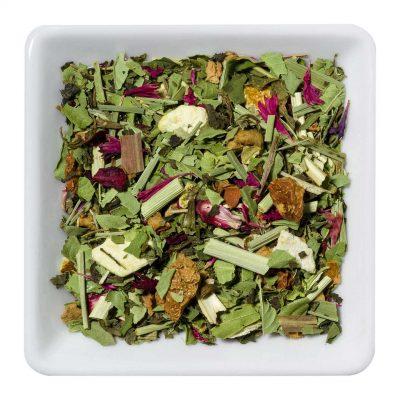 Ceai de plante Citro-Kick Organic Tea*