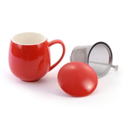 Cana ceai rosie Saara DB&Tea