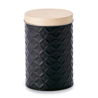 Tin Mason black DB&Tea
