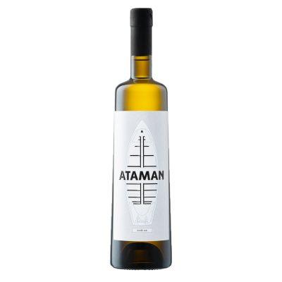 Ataman Cuvée alb